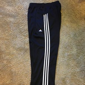Adidas Sweat Pants Size Medium